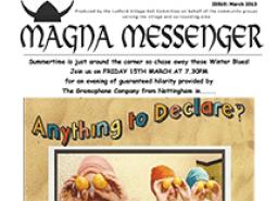 Magna Messenger