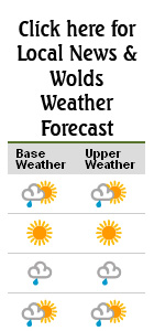 Ludford Weather link