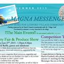Magna Messenger Summer 2015