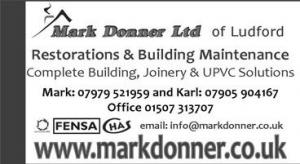 Mark Donner